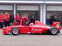 Audi Russia объявила о долгосрочном партнёрстве с командой Николая Фоменко Russian Age Racing