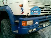 «КАМАЗ-мастер» будет участвовать в американком «Дакаре 2009»., фото 1