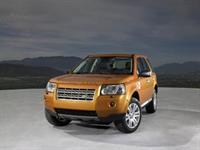 Land Rover Freelander 2 удостоен высших оценок за безопасность, фото 2