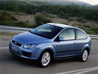 Завод Ford в декабре прекращает принимать заказы на Ford Focus , фото 1