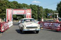 VII международное ралли классических автомобилей «Золотое кольцо» завершилось, фото 1