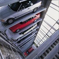 Автоматизированные паркинги начнут строить в Москве уже в этом году, фото 1