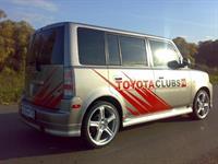 Российский клуб автолюбителей Toyota обрел свое лицо, фото 2