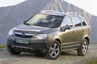 Производство Opel Antara в России, фото 1