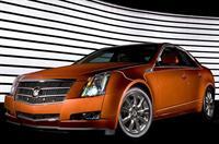 "Cadillac ""ставит"" на гибриды, фото 1"