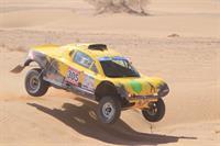 Ралли Марокко 2011: Гонка больших возможностей!, фото 2