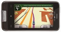 Коммуникатор для автомобилистов: Garmin-ASUS M10E, фото 1