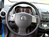 Nissan Note: Стильная машина для разборчивого семьянина, фото 35