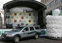 В центре Москвы появилась хвойная аллея, фото 3