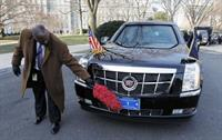 Обамамобиль, фото 4
