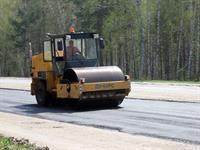 Реконструкцию Боровского шоссе закончат в октябре 2006 года , фото 1