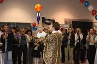 В Московской области открылся первый автоцентр Suzuki, фото 8