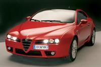 Alfa Romeo: rosso e nero в ГУМе, фото 1