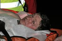 Дакар 2007: Чагину и Савостину ничего не угрожает, фото 2
