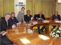 Renault становится стратегическим партнером АвтоВАЗа, фото 1
