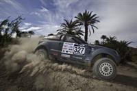 Ралли Марокко 2012: контрольная гонка перед «Дакаром 2013». Обзор джипы/грузовики!, фото 2
