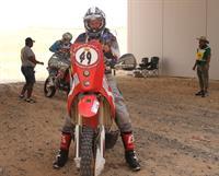 Кубок Мира по ралли-рейдам – Этап 2: Abu Dhabi Desert Challenge 2012. Яркие моменты в итоговом резюме., фото 5