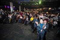 Рольф провел рок-концерт для инвалидов, фото 4