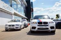 Весенний тест-драйв BMW в Авилоне, фото 1