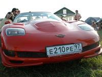 «Автоэкзотика 2008» - автомобильный курорт в Москве, фото 23