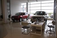 На Новорижском шоссе открыт новый дилерский центр Mitsubishi Motors, фото 3