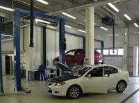 Ю.С.Импекс-Mazda отличился в конкурсе автосервисов, фото 2