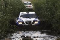 БАХА КРЫМ 2013: G-Force лидирует в гонке, ПЭК теряет позиции, фото 1