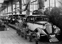 Стартовало VI ралли классических автомобилей «Золотое кольцо», фото 8