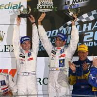 Команда Peugeot стала победителем Le Mans seriws 2007, фото 1