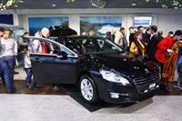 Презентация Peugeot 508 в «Бретань Авто», фото 3
