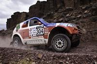 Ралли OiLibya of Morocco 2011: Новые испытания на последних этапах и торжественный финиш!, фото 1