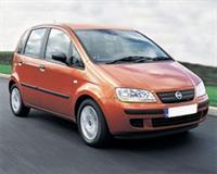 Fiat отзывает 763 минивэна Idea, фото 1
