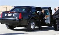 Обамамобиль, фото 1