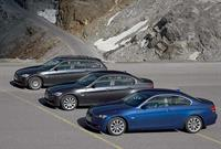 BMW 3 - Sedan, Coupe, Touring