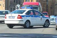 Московская мэрия подарила гаишникам 400 автомобилей Ford, фото 1