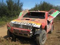 Ралли-рейды. Дакар Серия: «Пакс Ралли 2008». Все решили последние километры!, фото 4