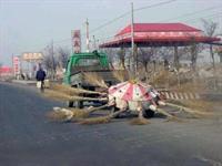 Китайские коммунальщики поражают простотой решений – и ведь работает!