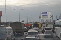 Московские пробки оказались самыми большими в мире, фото 1