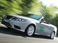 Saab продал 100 000 зеленых автомобилей BioPower , фото 1