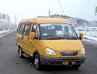 В Питере запретят маршрутки, фото 1