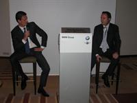 BMW сменило главу своего российского представительства, фото 3