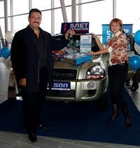 В России продано 15 000 Hyundai Tucson, фото 1