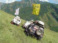 Завершилась экспедиция «Сибирский марафон 2006», фото 3