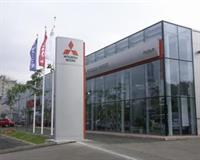 Выбран лучший дилер Mitsubishi, фото 1