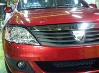 Началось производство обновленного Dacia Logan, фото 1