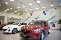 «Автомир» открыл второй дилерский центр Mazda, фото 3