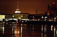 Дороги Санкт-Петербурга встанут (перечень), фото 1
