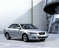 Hyundai NF и Grandeur признаны лучшими автомобилями, фото 1