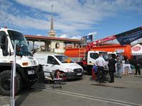 Автотранспортный форум Сочи-2011, фото 4