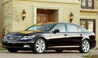 Маленький Lexus, фото 1